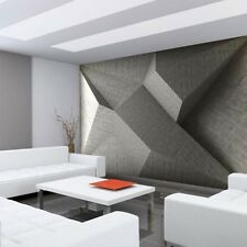 "Fleece Photo Wallpaper ""Loft Stone Wall"" ! wall Concrete 3D B"