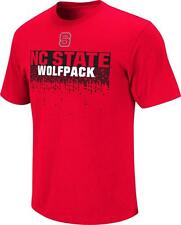 Check Point NCSU NC State Wolfpack Short Sleeve Tee