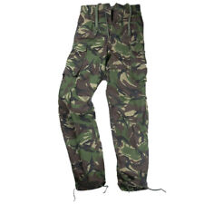 Genuine British Army DPM Camouflage Camo Cadet 95 Combat Military Trouser Pants