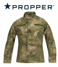 Atacs FG Camouflage ACU Coat 65/35 Ripstop Propper Clearance Sale