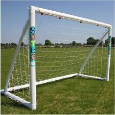 Football Goal Soccer Training Post Practice Nets Outdoor Sports Sport Childrens
