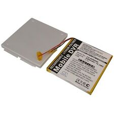 Replacement Battery For ARCHOS AV605 Wifi 120GB Extended With Cover