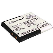 Replacement Battery For SONY ERICSSON BST-38