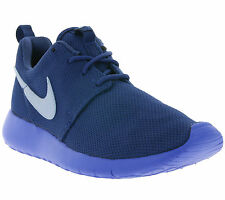 NEW NIKE Roshe One (GS) Shoes Children Trainers Blue 599728 419 Sports