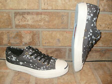 NEW CONVERSE JACK PURCELL CLASSIC CANVAS LOW OXFORD/ BLACK-GRAY-WHITE