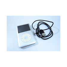 Apple iPod Classic 80GB Silver 6th Gen MB029LL/A