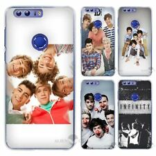 Hot Sale One Direction Hard Clear Case Cover Coque Shell for Huawei Honor 4 4C 4
