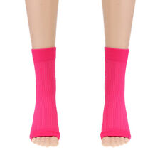 Compression Foot Sleeves Arch Support Plantar Fasciitis Anti Fatigue Socks