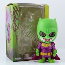 Suicide Squad The Joker Cosplay Batman Cosbabay 10cm/4'' PVC Figure WB&NB New