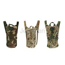Outdoor Sports Water Bag Backpack Hydration System Camping Hiking Water Bladder