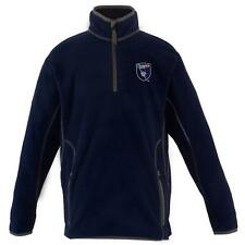 San Jose Earthquakes Youth Pullover Jacket