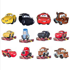 Disney Cars 3 Plush and Toys