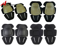EMERSON Tactical Military Airosft Protective Knee Pads for G3 Pants Trousers