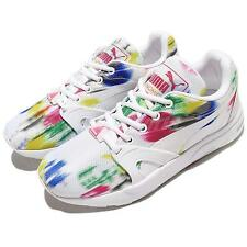 Puma XT S Blur Wns White Womens Running Shoes Casual Trainers 360590-01