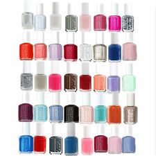 Essie Nail Polish Lacquer Pick Any Color NEW & DISCONTINUED ITEMS