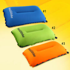 Automatic Inflatable Camping Hiking Traveling Inflatable Pillow Pillow AF