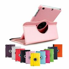 for Apple ipad mini 1 2 3 Tablet Case 7.9 inch 360 Degree Rotating Leather Stand