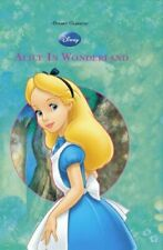 Disney Diecut Classic: Alice in Wonderland By Parragon Books