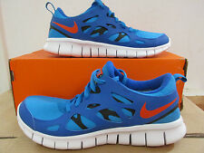 nike free run 2 (GS) youth running trainers 443742 404 sneakers shoes CLEARANCE