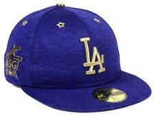 Official 2017 MLB All Star Game Los Angeles Dodgers New Era 59FIFTY Fitted Hat
