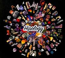 VISIONEERS - HIPOLOGY [DIGIPAK] * NEW CD