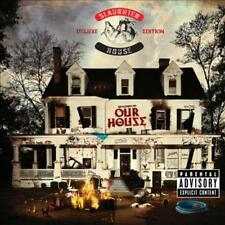 SLAUGHTERHOUSE - WELCOME TO: OUR HOUSE [DELUXE EDITION] [PA] NEW CD