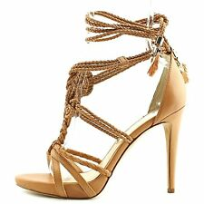 INC International Concepts Womens Sandraa Open Toe Casual Ankle Strap Sandals