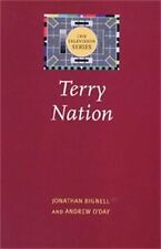 Terry Nation by Andrew O'Day Paperback Book