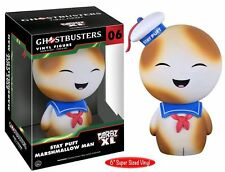 Ghostbusters - Toasted Stay Puft Marshmallow Man XL US Exclusive Dorbz - FunKo