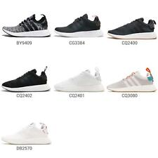 adidas Originals NMD_R2 / PK PrimeKnit BOOST Men Running Shoes Sneakers Pick 1