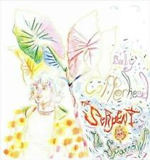 BABY COPPERHEAD - THE SERPANT AND THE SPARROW NEW CD