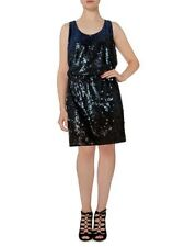New Pied a Terre Ombre Sequin Cocktail Dress – Uk Size 8 – 18