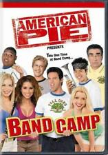 AMERICAN PIE PRESENTS: BAND CAMP NEW DVD