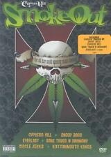 CYPRESS HILL - THE SMOKE OUT FESTIVAL NEW DVD