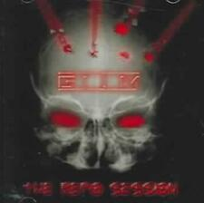 GHOST IN THE MACHINE - THE REPO SESSION NEW CD