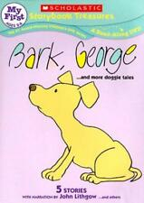 BARK, GEORGE...AND MORE DOGGIE TAILS NEW DVD