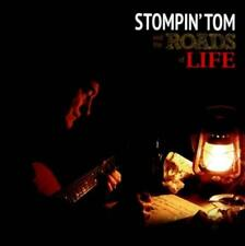 STOMPIN' TOM & THE ROADS OF LIFE/STOMPIN' TOM CONNORS - STOMPIN' TOM AND THE ROA
