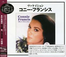 CONNIE FRANCIS - BEST SELECTION NEW CD