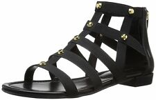 Marc Fisher Womens Pammy Open Toe Casual Gladiator Sandals
