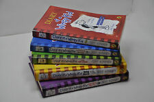 Diary Of A Wimpy Kid Books - 5 Different Books