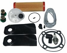 Victa Lawn Mower Service Kit, 2 Stroke Carby Blades Filter Primer