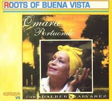 OMARA PORTUONDO - OMARA PORTUONDO: ROOTS OF BUENA VISTA NEW CD