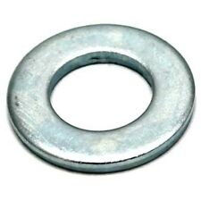M8 Flat Washers Form A Thick Made From A2 Stainless Steel