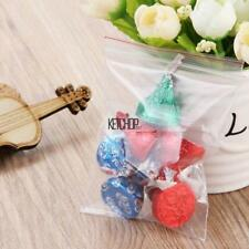 PE Clear Cellophane Plastic Card Bags OPP Display Bags for Greeting KECP