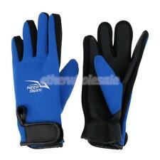 2pcs M/L/XL 2mm Neoprene Wetsuits Gloves Diving Scuba Snorkeling Swimming