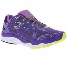 Zoot Del Mar Shoes Ladies Running Shoes Jogging shoes Purple Yellow 2651056.1.1