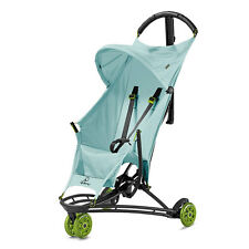 Brand New Quinny Yezz pushchair Stroller in Miami Blue Pastel RRP£175