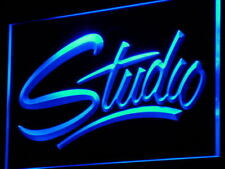 "16""x12"" i800-b Studio Recording On The Air New Neon Sign"