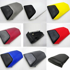 Pillion Rear seat cowl cover Injection ABS Fairings for Yamaha YZF R1 2000-2001