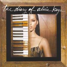 ALICIA KEYS - DIARY OF ALICIA KEYS [GERMANY BONUS CD] NEW CD